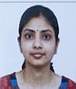 Ms. Gayatri Lal Programme Officer