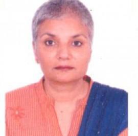 Dr. Latha Jagannathan