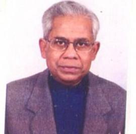 Shri. Gautam Basu IAS (Retd.)