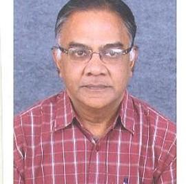 Shri. S. S. Meenakshisunderam, IAS ( Retd.)
