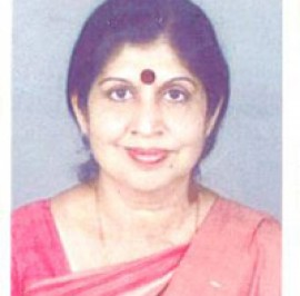 Smt. Sobha Nambisan, IAS (Retd.)