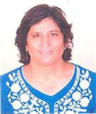 Dr. Maya Mascarenhas  Programme Officer