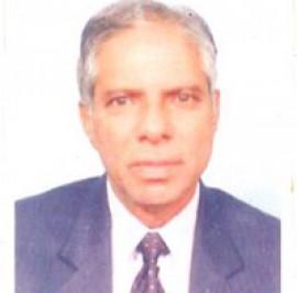 Dr. Padmidi Kotaiah