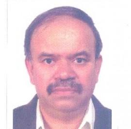 Shri. Arvind G Risbud, IAS (Retd.)
