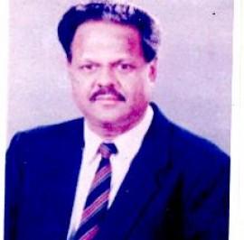 Shri. K. R. Shenoy