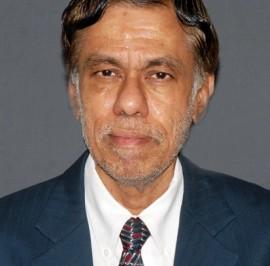 Shri S. V. Ranganath, IAS (Retd.)